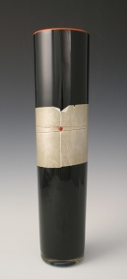 enso cylinder large black